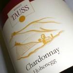 Chardonnay 'Hohenegg' 2008