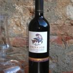 Grifalco – 'Flugshow' in der Basilikata