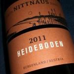 Heideboden rot 2011