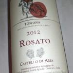 Rosato 2012
