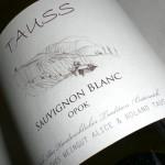 Sauvignon Blanc vom Opok 2010