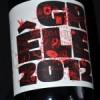 Grêle rouge 2012