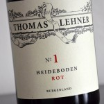 Heideboden Rot 2011 No.1