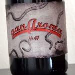 panAroma No.41 Pinot Noir 2009