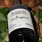 'Les Bruyeres' 2005 Vin Jaune Arbois