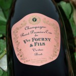 Fourny & Fils Rosé Brut Premier Cru
