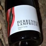 Pinot Noir 2012 vom Herrenhof