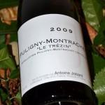 Puligny-Montrachet 'Le Trézin' 2009