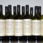 Blick zurück auf die Weinschätze von Christoph Neumeister