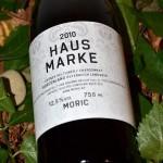 Hausmarke 2010 Moric