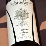 Frühroter Veltliner 2012