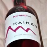 Kaiken Rosé Malbec 2013