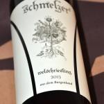 Welschriesling 2013 Schmelzer