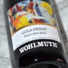 Gola Privat 2012 Pinot Gris
