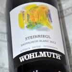 Steinriegl 2013 Sauvignon Blanc