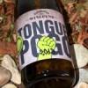 Tongue Pogo 2013