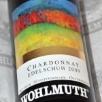 Chardonnay Edelschuh 2009