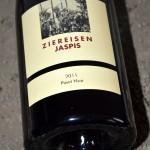 Jaspis 2011 Pinot Noir