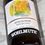 Edelschuh 2013 Riesling