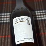 Les Bruyères 2012
