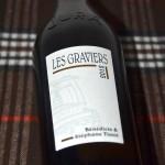 'Les Graviers' Arbois 2012