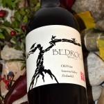 Zinfandel 'Old Vine' 2011