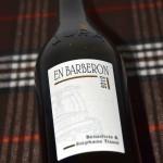 En Barberon 2012 Côtes du Jura