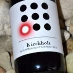 Kirchholz Alte Reben 2012