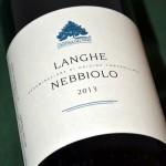 Langhe Nebbiolo 2013 DOC