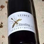 Riesling Setzer-Göcklingen 2013