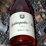 Spätburgunder Rosé 2013