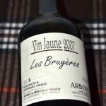 Vin Jaune 'Les Bruyères' 2007