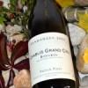 Chablis 'Bougros' Grand Cru 2012