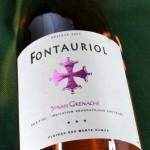 Fontauriol Reserve 2013 Rosé