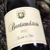 Buntsandstein 2013 Pinot Noir