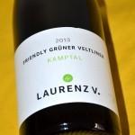 FRIENDLY 2013 Grüner Veltliner