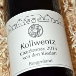 Chardonnay von den Rieden 2013