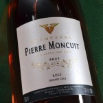 Pierre Moncuit Rosé Grand Cru