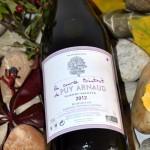 Cuvée 'Bistrot' 2012 Clos Puy Arnaud