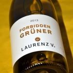 Forbidden Grüner 2013