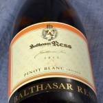 Pinot Blanc 2012 Orange