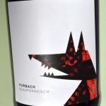 Purbach 2013 Blaufränkisch