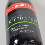 Chardonnay Leithaberg DAC 2013