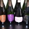 Ende einer Champagner-Reise