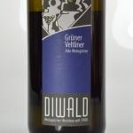 Grüner Veltliner Alte Weingärten 2013