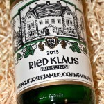 Riesling Ried Klaus 2014 Federspiel