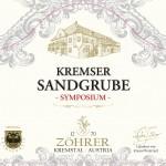 Toni Zöhrers SAND-Symposium