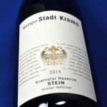 Grüner Veltliner Stein 2014 Reserve