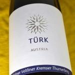 Thurnerberg 2014 Erste Lage