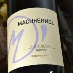 Pinot Blanc Kollmitz 2013 Smaragd